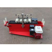 Buy cheap Motorize Cable Push Pulling Transmit Machine Underground Cable Tools with Honda Engine from wholesalers