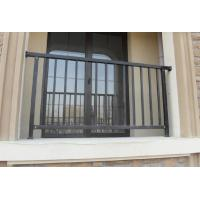 Buy cheap Powder Coated Balcony Railing from wholesalers