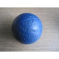 Buy cheap Beach / Custom Promotional Stress Balls with Good Elasticity Colorful PU Material from wholesalers