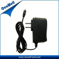 Buy cheap wall mount us plug 12v 1a power adapter for router from wholesalers