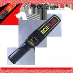 Buy cheap Metal SPM-2008 Hand Held Metal Detector Security Check Gun 1 Year Warranty from wholesalers