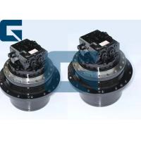 Buy cheap SH120-3 SUMITOMO Excavator Final Drive , SH120-3 Travel Motor With Gearbox from wholesalers