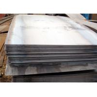 Buy cheap High Hardness Hot Rolled Steel Sheet For Garbage Collection Truck 3.0-25MM from wholesalers