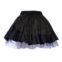 Buy cheap wholesales-black lace mini skirt product