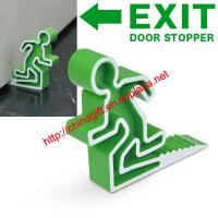 Buy cheap Emergency exit door stopper from wholesalers