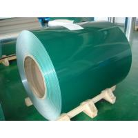 Buy cheap PPGI PPGL Galvanized Prepainted Steel Coil Prepainted Galvalume , Grade A ASTM from wholesalers