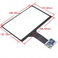 Buy cheap Touch Screen10, 4.3 / 4.0,7 inch  KTP400 SK468D V 103 ,TPC070TD-a,XP3101C-T,KDT4304 KDT4541 KDT6231 from wholesalers