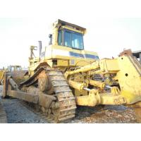 Buy cheap Caterpillar bulldozer D9N, CAT D8 dozer for sale from wholesalers
