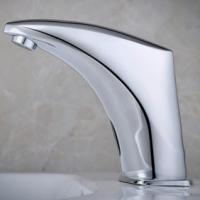 Buy cheap Contemporary New Sensor Water Tap Single Cold Tap Sink Basin Tap - T0100 from wholesalers
