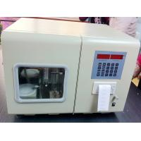 Buy cheap L-6E Sulfur Rapid Tester for Coal from wholesalers