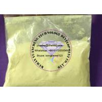 Buy cheap 99% Purity Bodybuliding Steroid Raw Powders Trenbolone Enanthate CAS 10161-33-8 from wholesalers