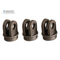 Buy cheap Customized Precision Casting Parts / Investment Stainless Steel Casting Part from wholesalers