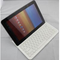 Buy cheap Dustproof cordless Ultrathin 10.1 Tablet Case With Bluetooth Keyboard cover from wholesalers