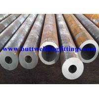 Buy cheap Seamless Steel Pipe API 5l X56 , X60 , X65 , X70 STPG 370 BIS / API / PED product
