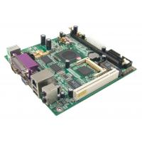 Buy cheap Mitx-6682- Low Power Amd Lx 700/800/900 Based Mini Itx Motherboard from wholesalers