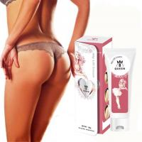 Buy cheap Natural Safe Buttock Enhancement Cream for Butt Enlargement Treatment from wholesalers