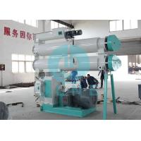 Buy cheap Fish Feed Pellet Machine / Floating Fish Feed Extruder Machine CE Approved from wholesalers