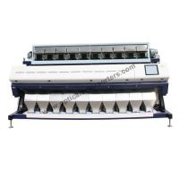 Buy cheap Automatic Coffee Bean Color Sorter With Smart LED Light Control System from wholesalers