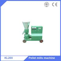 Buy cheap Capacity 600-800kg/h sheep cattle feed pelletizer machine for sale from wholesalers