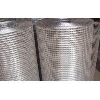 Buy cheap Stainless Steel Welded Mesh product