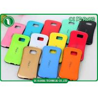 Buy cheap Modern Eco Friendly iFace Mall Case PC Phone Case for Samsung Galaxy S6 from wholesalers
