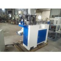 Buy cheap Intelligent Paper Cake Box Making Machine With Hot Melt Glue System from wholesalers