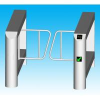 Buy cheap 304 SS Security Swing Arm Barriers For Bike Channel With RS485 Interface from wholesalers