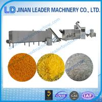 Buy cheap Automatic Nutritional Rice Processing machine making machinery from wholesalers