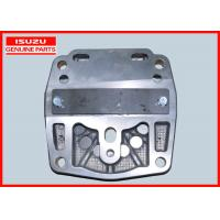 Air Compressor Plate  Isuzu Replacement Parts 1191100641 For CYZ 6WF1