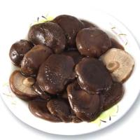Buy cheap Factory Price China New Crop Canned Shiitake Mushroom Whole in Brine from wholesalers