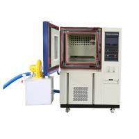 Buy cheap H2S CO2 HCL Noxious Gas Resistant Environmental Test Equipment Aging Controlled from wholesalers