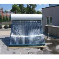 Buy cheap solar water heating system(CE,ISO9001-2008,CCC) from wholesalers