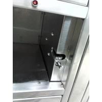 Buy cheap 12 / 24 Volt Vending Machine Locks , 95*56*13mm 24 Watt Coke Machine Lock from wholesalers