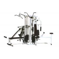 Buy cheap Bodybuilding Fitness Multi Purpose Exercise Machine 10 Person Capacity from wholesalers