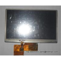Buy cheap Garmin nuvi 1300 1340 1350 1310 1350T 1390 lcd screen from wholesalers