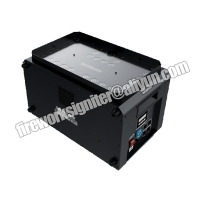 Buy cheap 10 Meters Co2 Stream Dmx 512 Stage Effect Machine from wholesalers