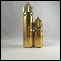 Buy cheap Tamperproof Cap 30ml Pet Plastic Bottles Vape Juice Dropper Container Childproof from wholesalers