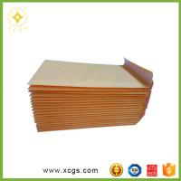 Buy cheap China Cheap Wholesales Custom Gold Yellow Kraft Bubble Padded Mailer from wholesalers