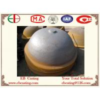 Buy cheap 900kg Capacity Melting Pots for Melting Aluminum EB4063 from wholesalers