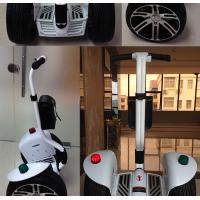 Buy cheap Two Wheel Electric Self Balance Scooter,For Police Using from wholesalers