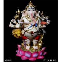 Buy cheap India god statue,hindu god statue from wholesalers