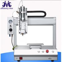 Buy cheap PCB /SMT/Mobile phone glue dispensing robot/ glue dispensing machine/ 3-Axis Tables Glue Dispensing liquid glue dispense from wholesalers