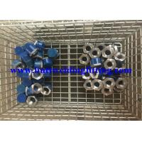 Buy cheap A105 Carbon Steel Forged Pipe Fittings 2 x 3/4Hexagonal Bushing from wholesalers