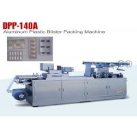 Buy cheap DPP - 140A Small Blister Pack Machines , Bubble Thermoforming  Machine from wholesalers