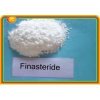 Buy cheap Finasteride Pharmaceutical Raw Materials Proscar​ 98319-26-7 Anti - Androgen Medication from wholesalers