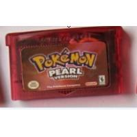 Buy cheap Pokemon Pearl Version GBA Game Game Boy Advance Game Free Shipping from wholesalers