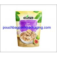 Buy cheap Metalized stand up pouch, stand up bag pouch for dried fruits from wholesalers