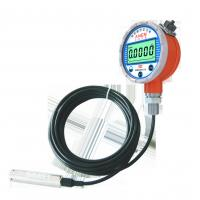 Buy cheap Static Magnetic Digital Level Meter With Battery Alarm Priority Mechanism from wholesalers
