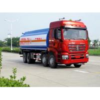 Buy cheap CLWSX5316GYYGM456 Shaanxi Automotive oil tanker0086-18672730321 from wholesalers