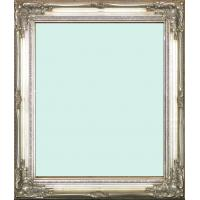 Buy cheap classical wooden framed wall mirror ,home decor mirror product